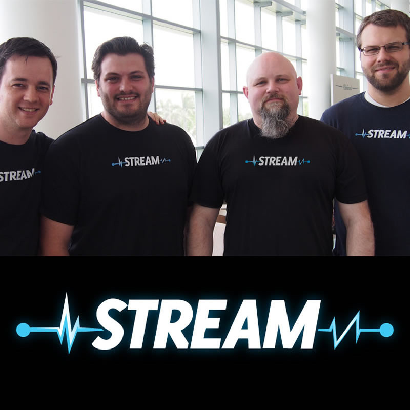 WP Stream Pty Ltd