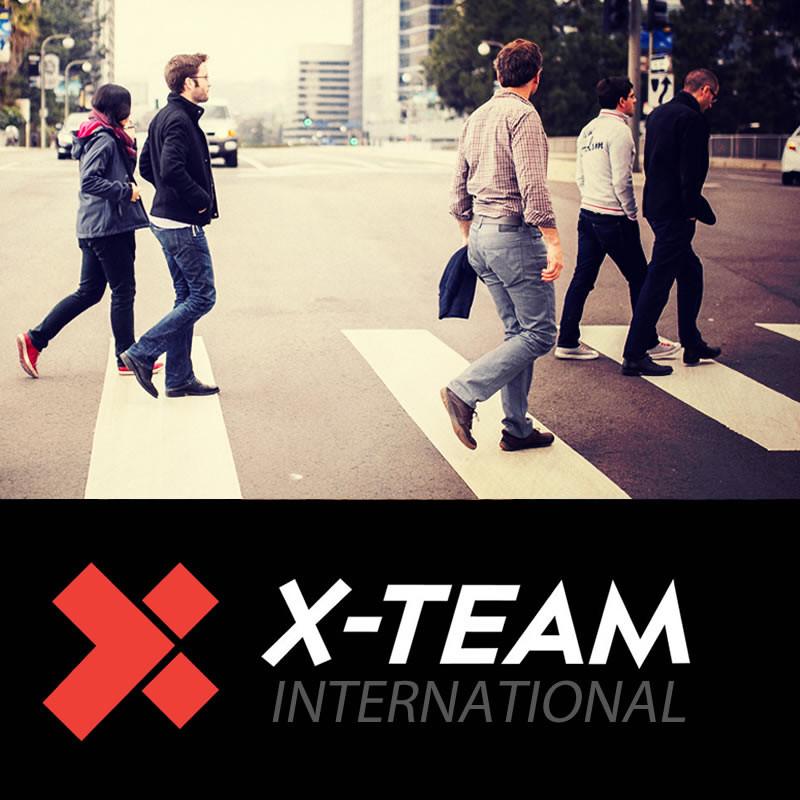 X-Team International Pty Ltd