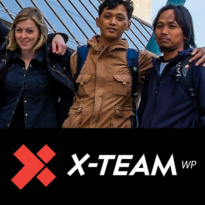 X-Team WP Pty Ltd