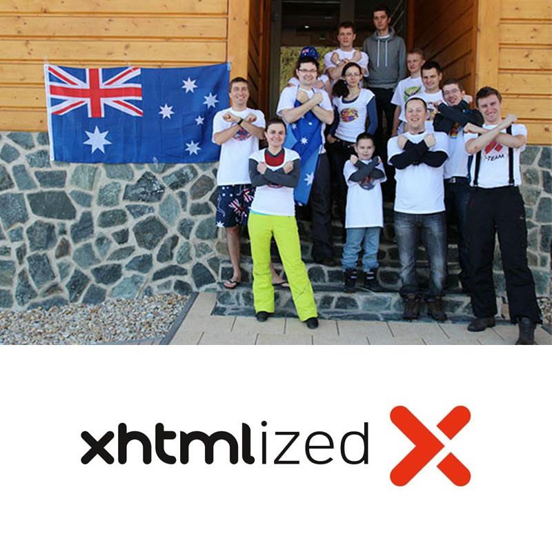 XHTMLized Pty Ltd