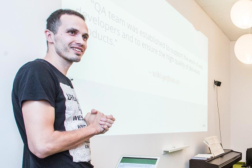Maciej Struminski