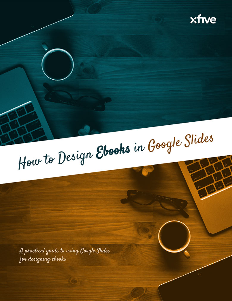 How to Design Ebooks in Google Slides