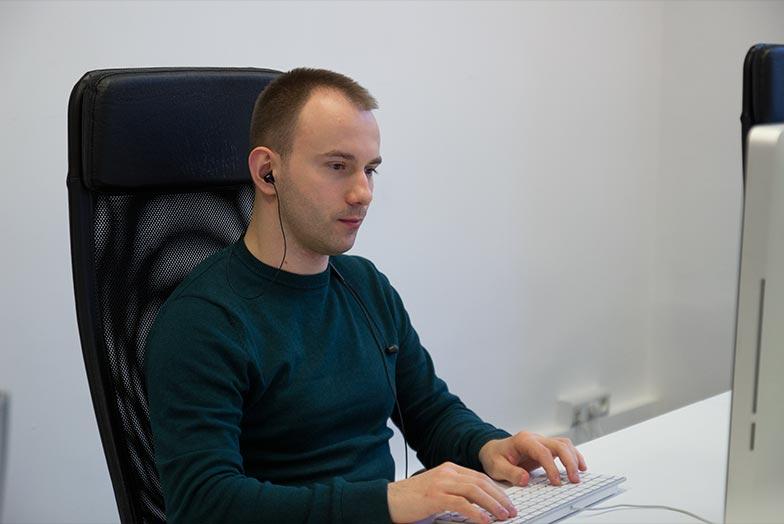 Jacek Koziol