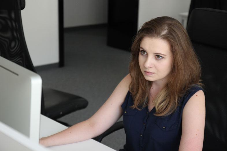 Aleksandra Worhacz