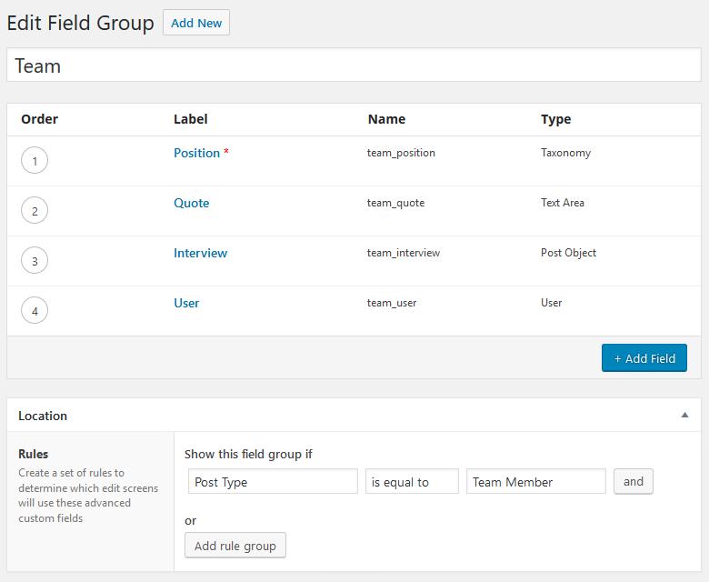 An MVC-like WordPress Development with ACF and Timber - Xfive