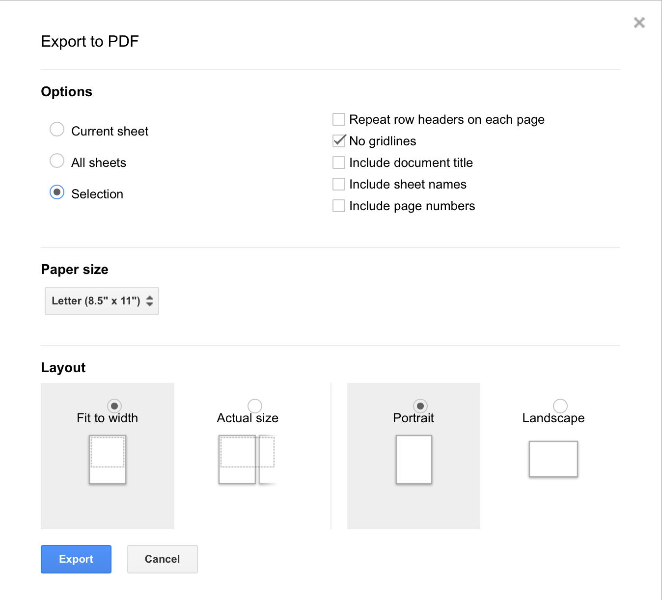 Custom Designed Google Sheets Templates Xfive - Custom invoice sheets