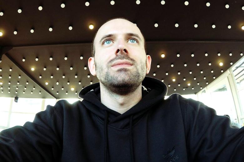 Marcin Ziolek