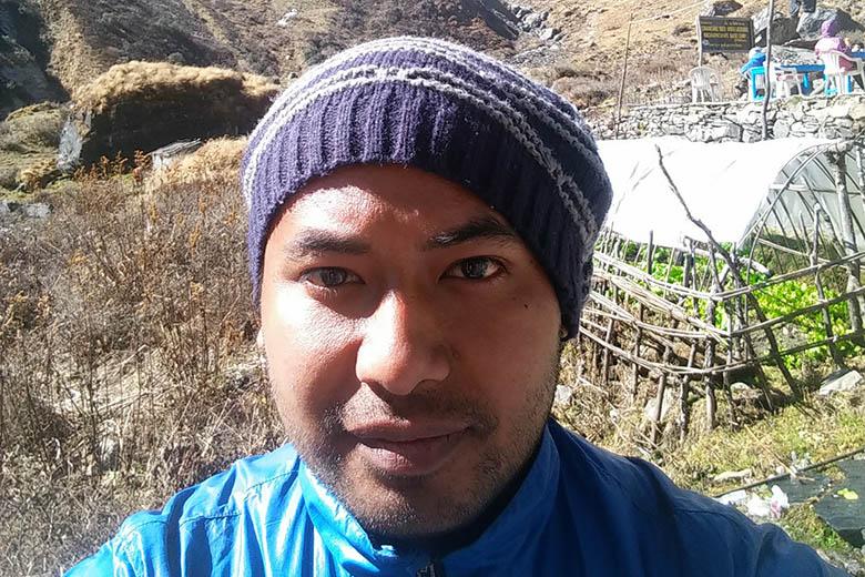 Prawesh Rajkarnikar